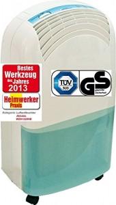 Aktobis-Luftentfeuchter-WDH-520HB-Test