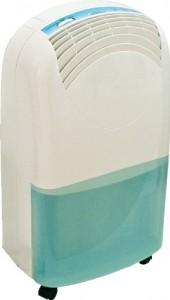 Aktobis-Luftentfeuchter-WDH-520HB-Testbericht