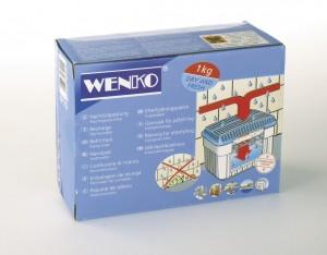 Wenko-Luftentfeuchter-Test